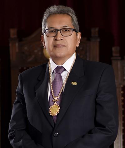Esteban Miranda Terán