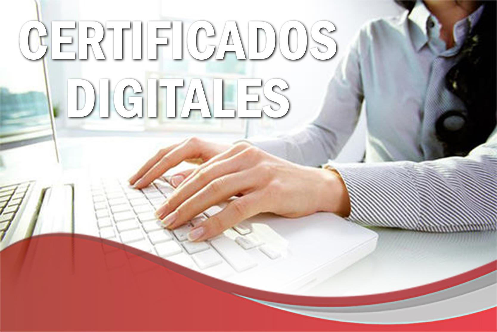EMISIÓN DE CERTIFICADOS DIGITALES GESTIONES 2020 - 2021