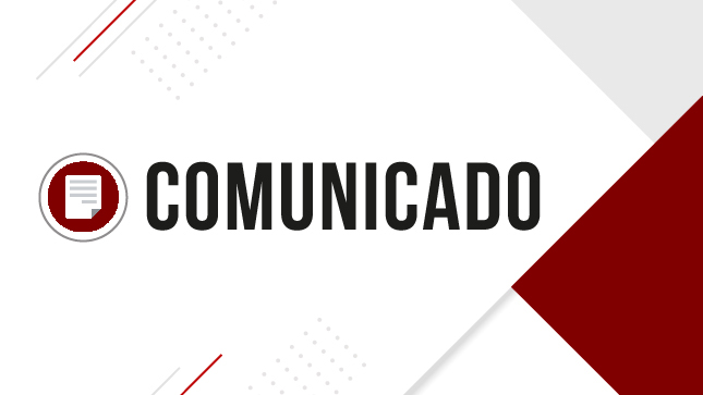 COMUNICADO CONVOCATORIAS 01/2020 Y 02/2020