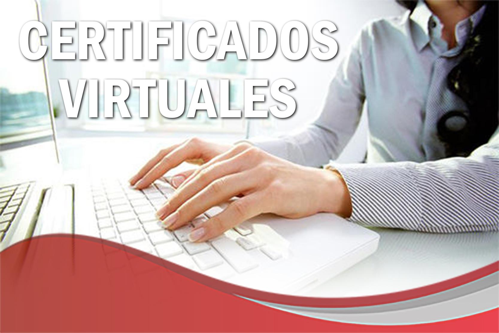 COMUNICADO - CERTIFICACIÓN DIGITAL