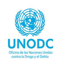 UNODC – OFICINA DE LAS NACIONES UNIDAS CONTRA LA DROGA Y EL DELITO